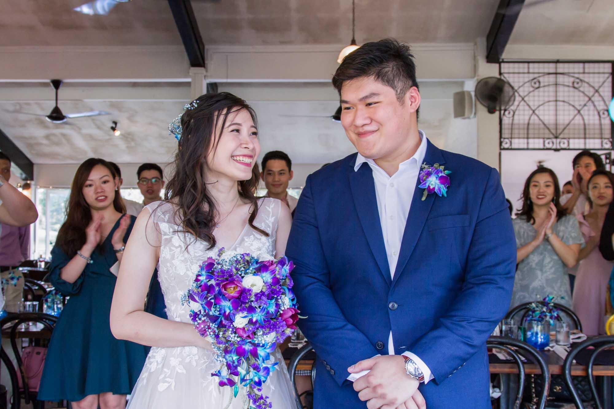 ROM Wedding Photographer