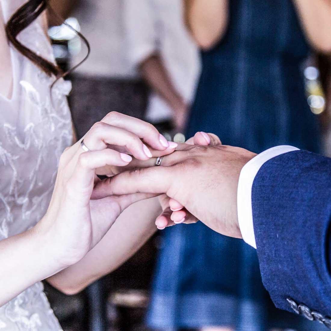 ROM Wedding Photography