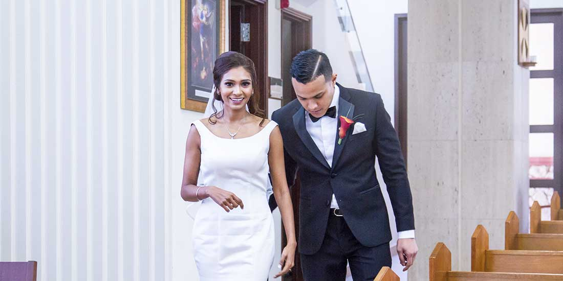 Wedding Photography & Videography Coverage