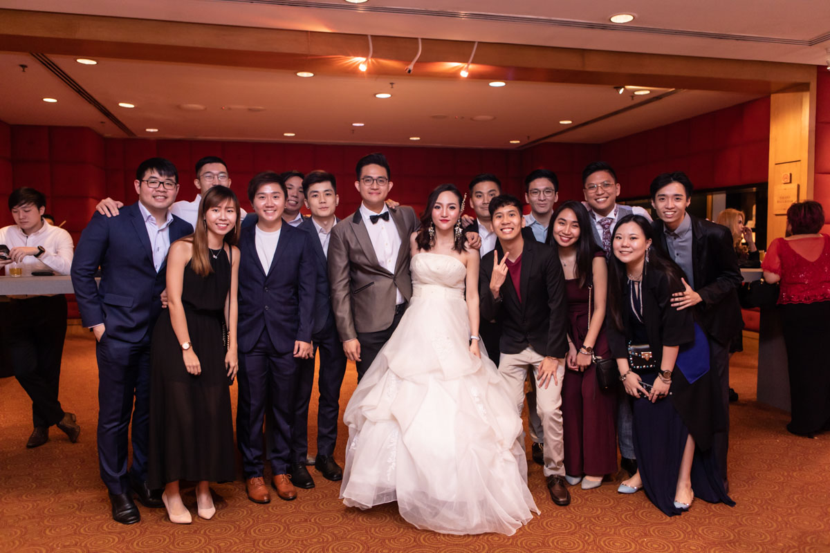Actual Day Wedding Photography